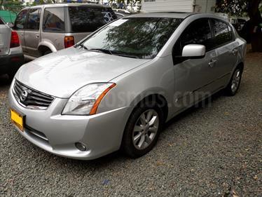 Foto venta Carro usado Nissan Sentra 2.0L SL Aut (2013) color Plata precio $37.000.000
