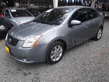 Nissan Sentra 2.0L SL Aut usado (2009) color Gris precio $33.000.000