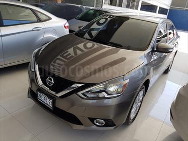foto Nissan Sentra 4p Advance L4/1.8 Aut