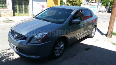 Foto venta Auto usado Nissan Sentra Acenta Aut (2011) color Gris precio $160.000