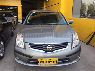 foto Nissan Sentra Acenta CVT