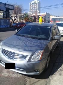 Foto venta Auto Usado Nissan Sentra Acenta (2011) color Plata precio $180.000