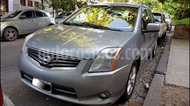 foto Nissan Sentra Acenta