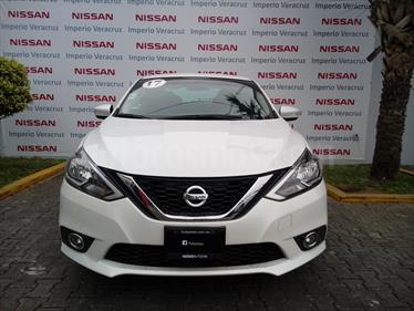foto Nissan Sentra Advance Aut