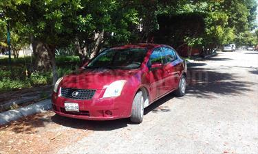 Foto Nissan Sentra Custom