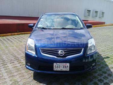 Foto Nissan Sentra Elite CVT Xtronic