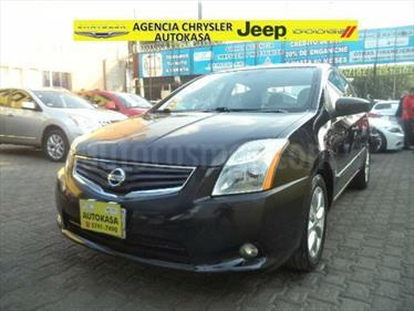 Foto Nissan Sentra Emotion CVT Xtronic