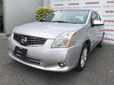 foto Nissan Sentra Emotion CVT Xtronic