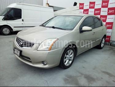 Foto venta Auto Usado Nissan Sentra Emotion CVT Xtronic (2010) color Blanco precio $119,000