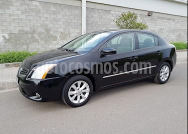 Foto venta Auto usado Nissan Sentra Emotion CVT Xtronic (2011) color Negro precio $115,000