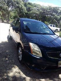 foto Nissan Sentra Emotion
