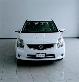 Foto Nissan Sentra Emotion