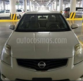 Foto venta Auto usado Nissan Sentra Emotion (2011) color Blanco Perla precio $105,000
