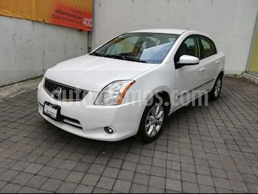 Foto venta Auto Seminuevo Nissan Sentra Emotion (2011) color Blanco precio $110,000