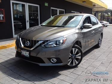 foto Nissan Sentra Exclusive Aut NAVI