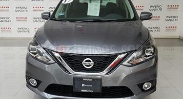 Foto Nissan Sentra Exclusive Aut