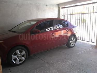 Foto venta Auto Usado Nissan Sentra SE-R Spec V (2008) color Gris precio $88,000