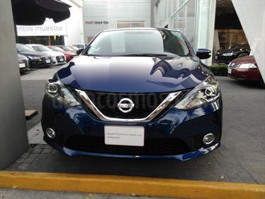 Foto Nissan Sentra SE-R