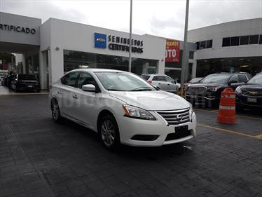Foto Nissan Sentra Sense Aut