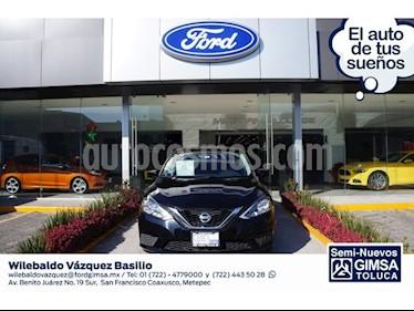 foto Nissan Sentra SENSE MT