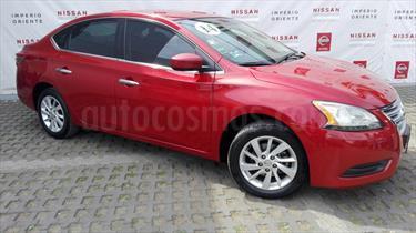 foto Nissan Sentra Sense