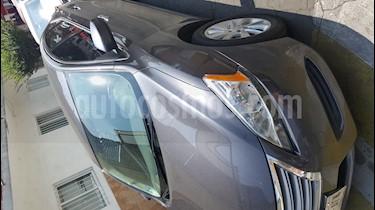 Foto venta Auto usado Nissan Sentra Sense (2016) color Gris precio $168,000