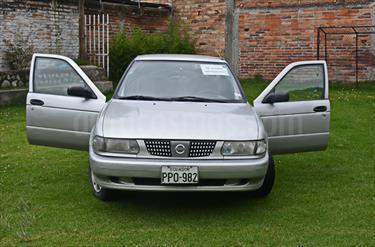 Foto Nissan Sentra Sentra Aut