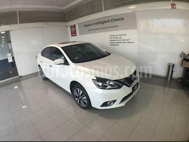 Foto venta Auto Seminuevo Nissan Sentra SENTRA EXCLUSIVE NAVI CVT (2018) precio $30,000,000