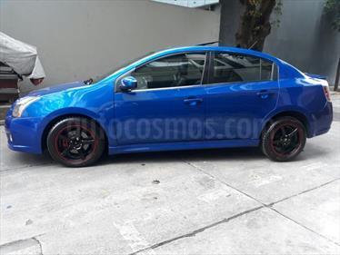 Foto Nissan Sentra Sport Road CVT Xtronic