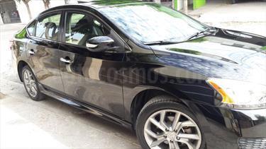 Foto venta Auto usado Nissan Sentra Sport Road (2013) color Negro precio $158,000