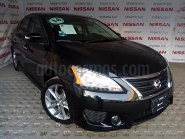 foto Nissan Sentra SR Aut