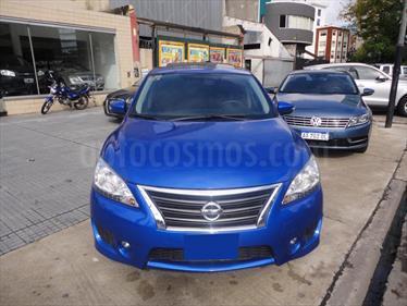 foto Nissan Sentra Sr Cvt