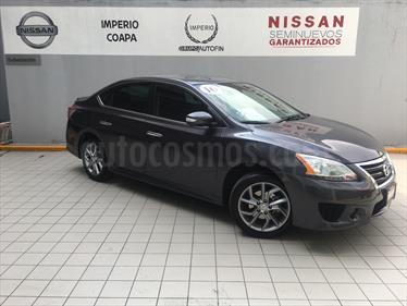 Foto Nissan Sentra SR NAVI Aut