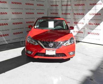 Foto Nissan Sentra SR Turbo