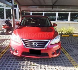 foto Nissan Sentra SR