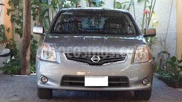 Foto venta Auto Usado Nissan Sentra Tekna Aut (2011) color Plata precio $260.000