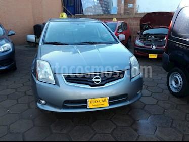 Foto venta Auto Usado Nissan Sentra Tekna Cvt (2011) color Gris precio $235.000
