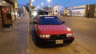 Nissan Sentra XE  usado (1994) color Rojo precio u$s3,300
