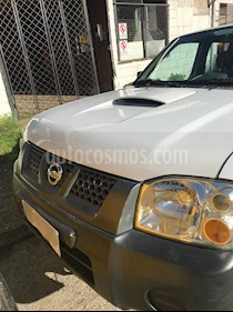 foto Nissan Terrano  AX 2.5L TDi Sello Verde CD usado (2006) color Blanco precio $4.500.000