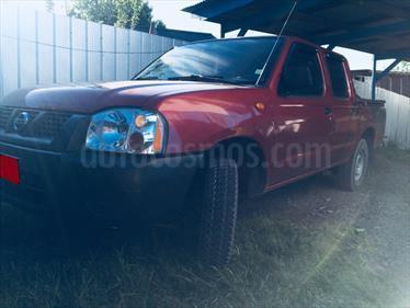 foto Nissan Terrano  DX 2.4L CD