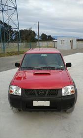 foto Nissan Terrano  DXS 2.5L TDi CD 4x4 Full