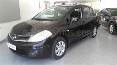 foto Nissan Tiida Hatchback -