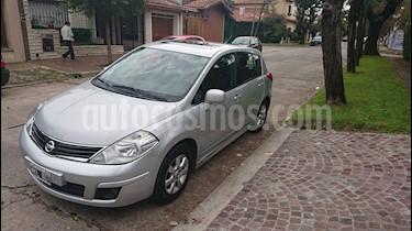 foto Nissan Tiida Hatchback Acenta