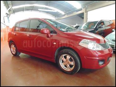 foto Nissan Tiida Hatchback Visia