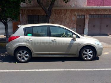 foto Nissan Tiida HB Emotion Aut