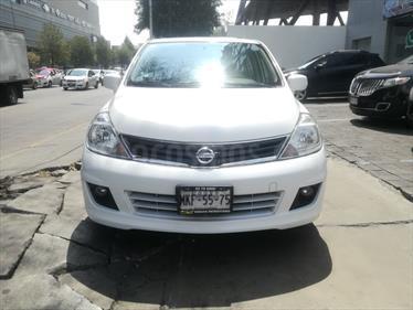 Foto Nissan Tiida HB Premium Aut