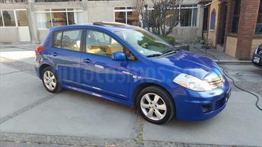 foto Nissan Tiida HB Premium