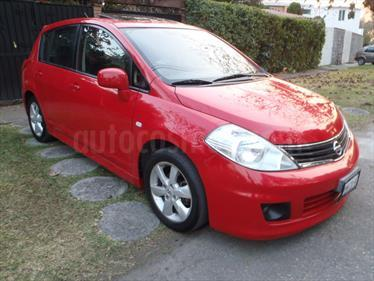 foto Nissan Tiida HB Special Edition Aut