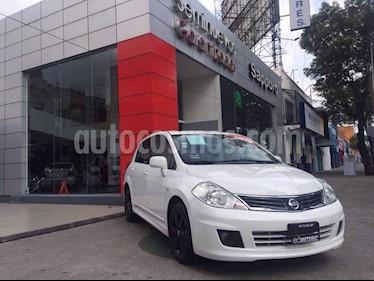 foto Nissan Tiida HB Special Edition Aut