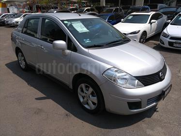 Foto Nissan Tiida Sedan Advance Aut
